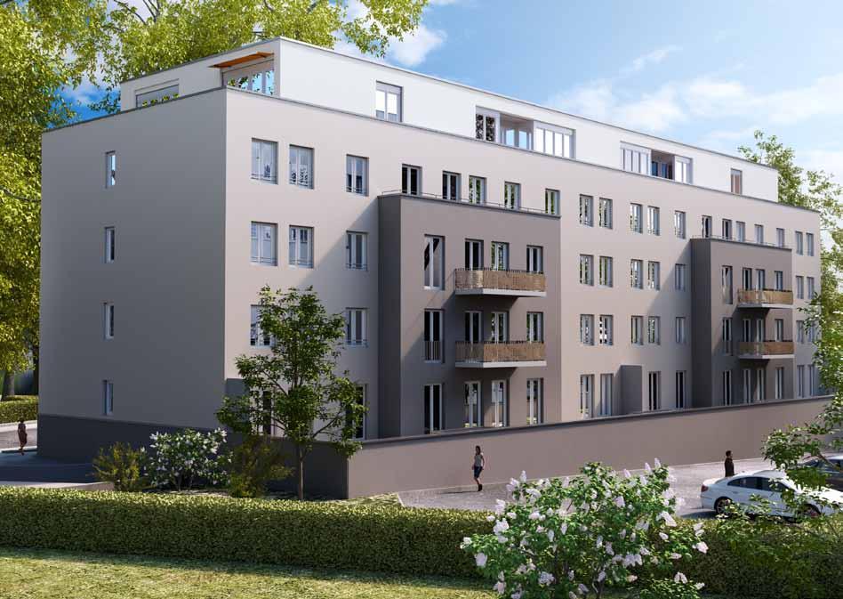 neubauprojekte mit miet und eigentumswohnung in frankfurt immobilienangebote. Black Bedroom Furniture Sets. Home Design Ideas